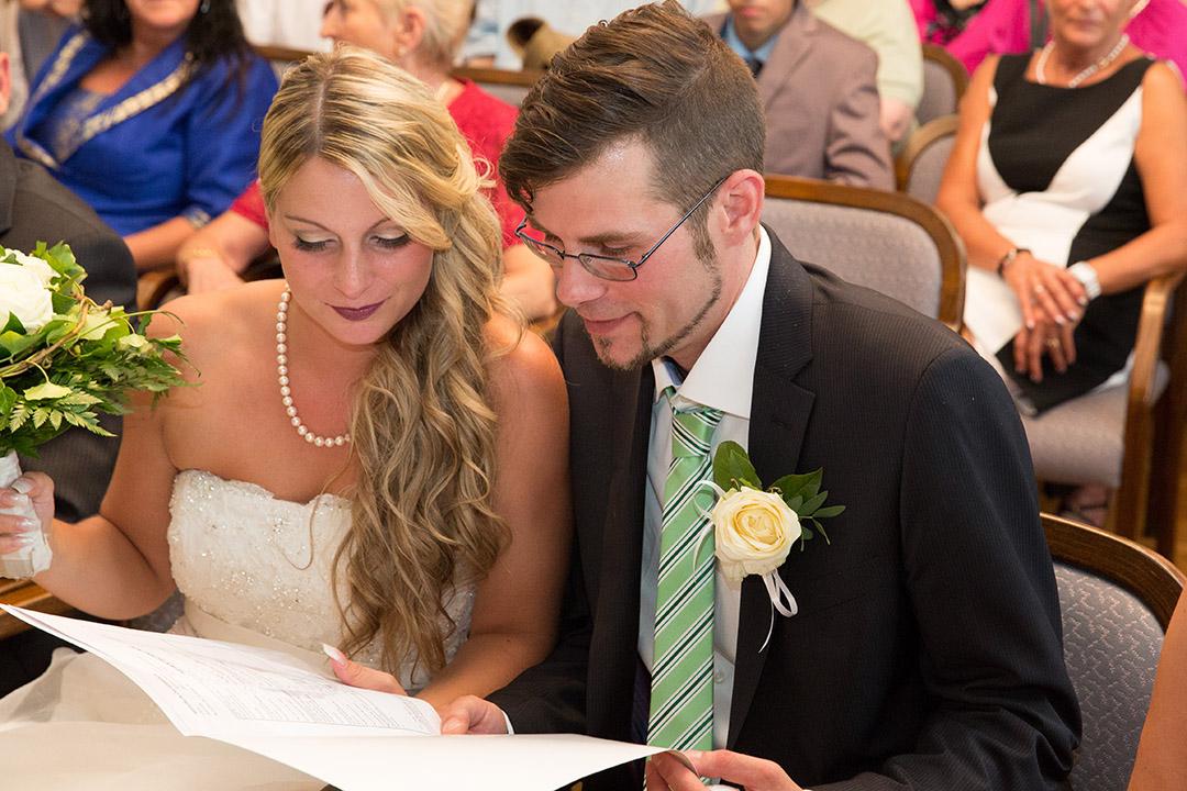 Hochzeitsfotograf Korneuburg | Thomas.Baucek.Photography