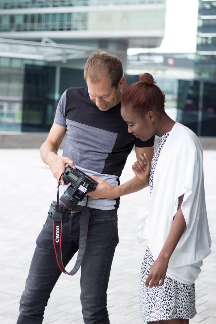 Fashionfotograf Wien