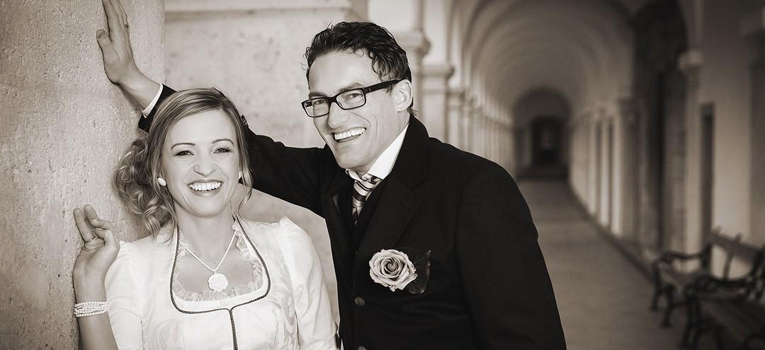 HOCHZEIT Ulrike und Gerfried